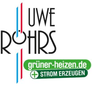 Uwe Röhrs | grüner heizen - Stromerzeugende Heizungsanlagen mit Brennstoffzellen